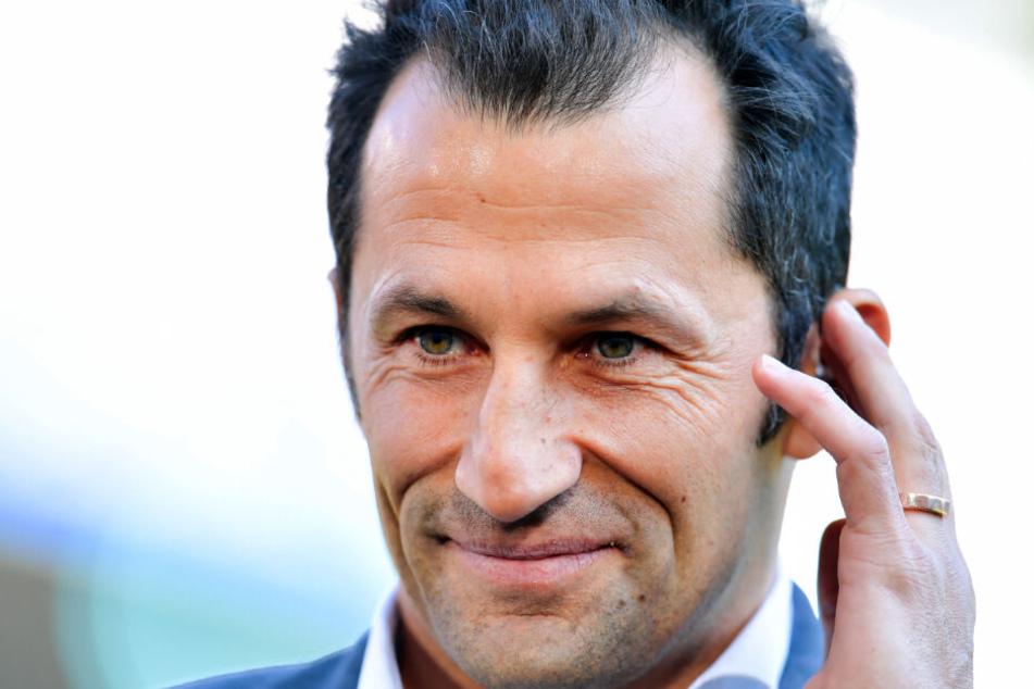 Hasan Salihamidzic hatte den Transfer des Franzosen bereits Anfang des Jahres verkündet.