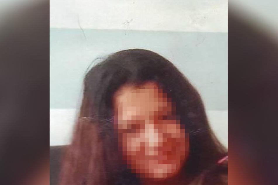 Die 14-Jährige wird seit dem 20. September 2016 vermisst.