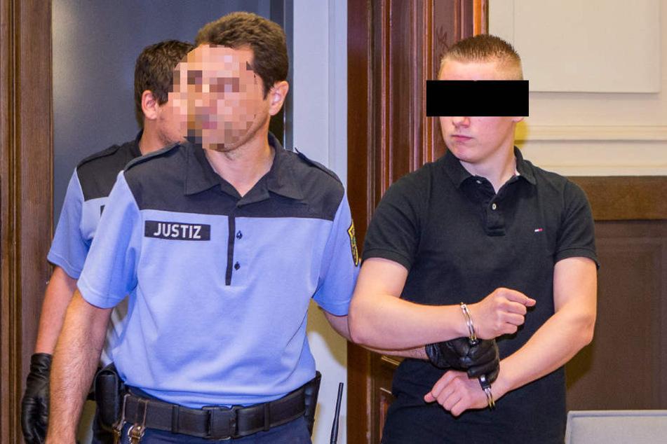 Maximilian S. wurde zu sieben Jahren Haft verurteilt. In seinem Kinderzimmer fand man Drogen im Wert von mehr als vier Millionen Euro.