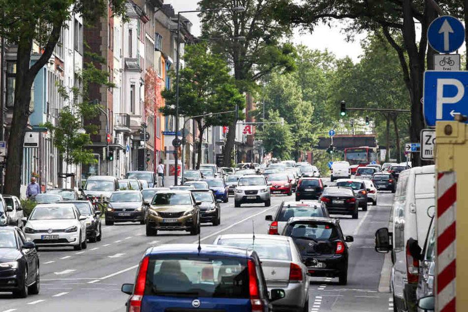 Dieselverbot in Aachen drohen ab 2019: Gericht setzt Frist!