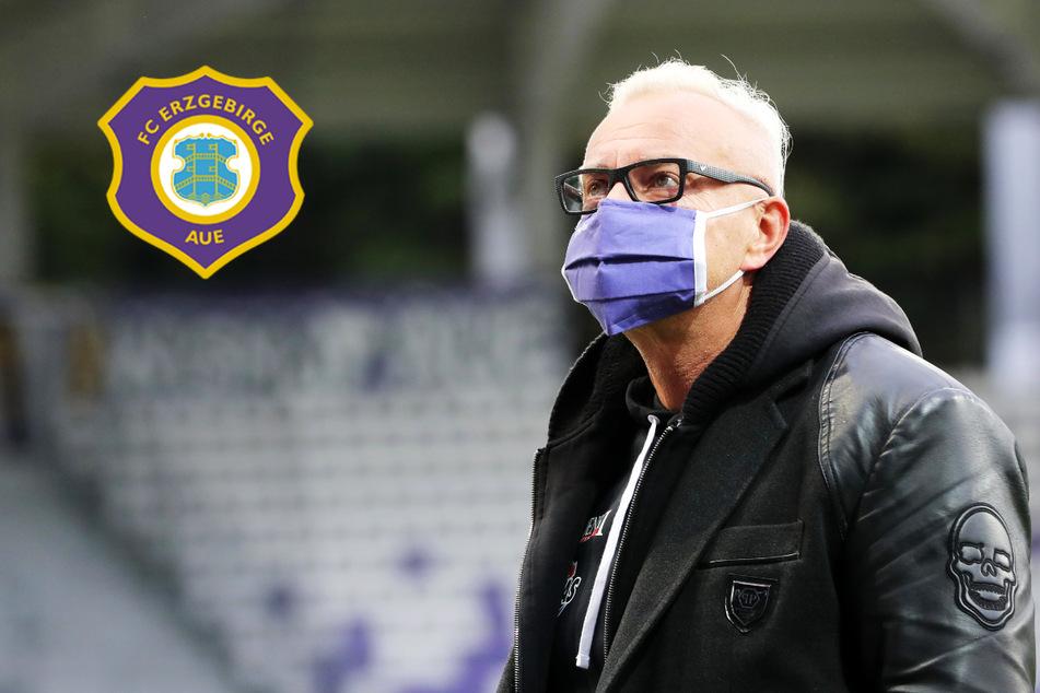 FC Erzgebirge Aue erhält Corona-Zuschüsse