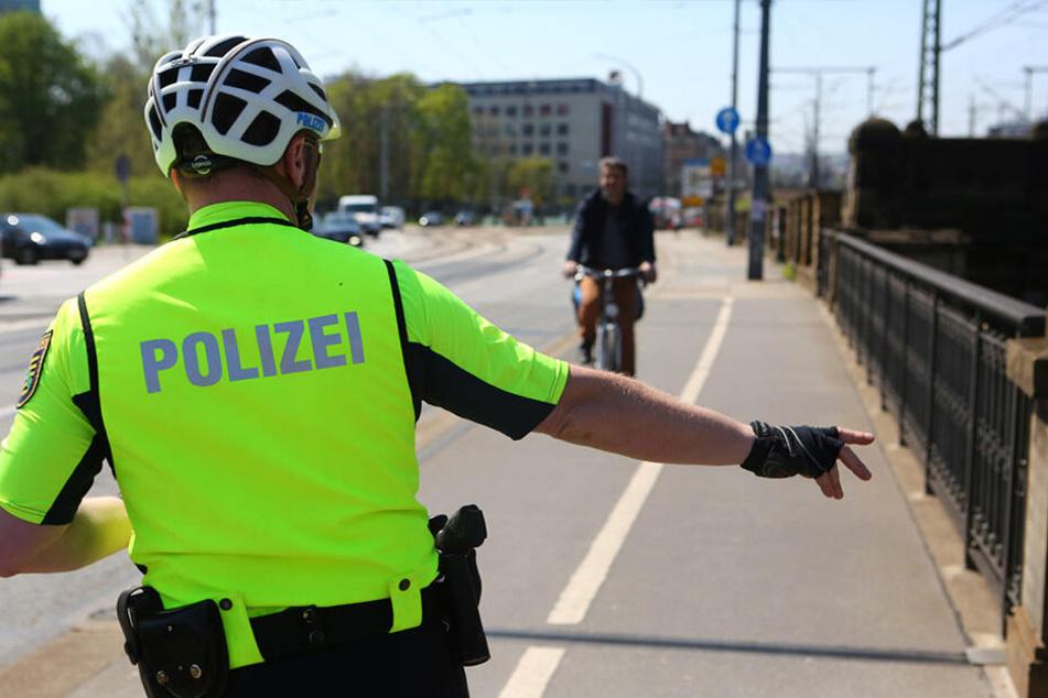 Autofahrer und Radler aufgepasst: Die Polizei verstärkt künftig ihre Kontrollen.