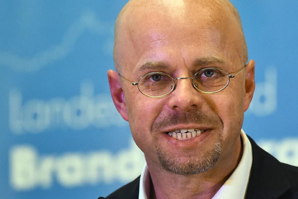 Andreas Kalbitz (45) bezieht klar Stellung zu Arthur Wagner und dem Islam.