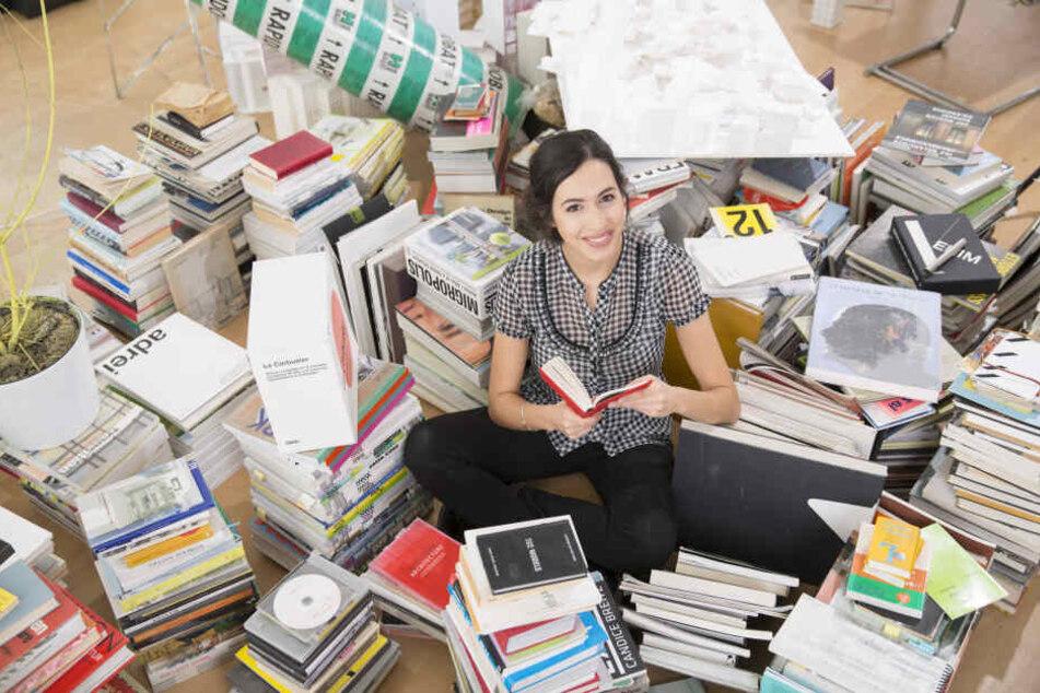 Seitenweise Glück: Nach wie vor sind Frauen die wichtigste Kundengruppe des Buchhandels.