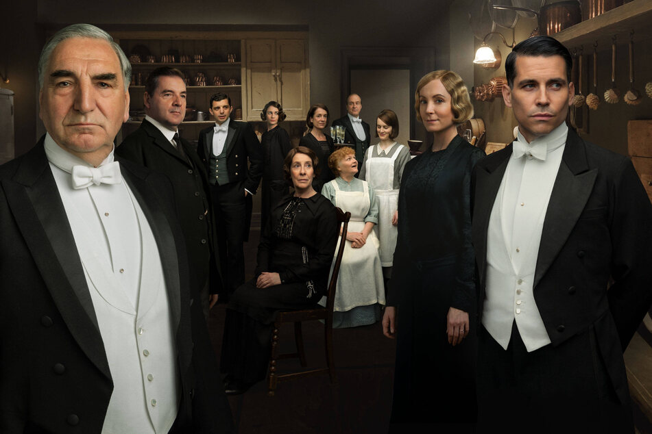 Downton Abbey fans will be getting a very special Christmas present!