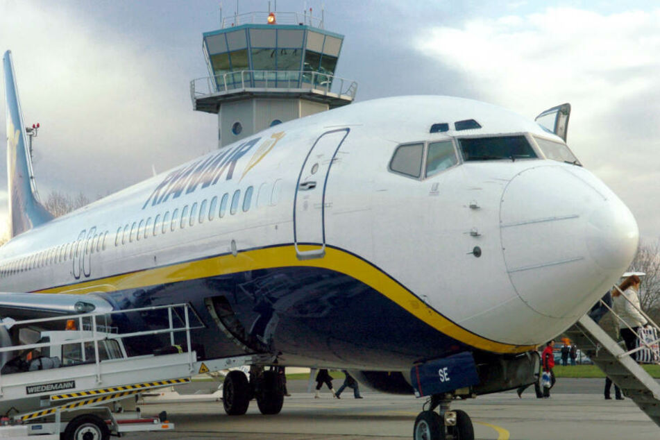 Obwohl die Maschinen nach London im Durchschnitt zu 80 Prozent ausgelastet waren, stellt Ryanair die letzte verbliebene Verbindung am Flughafen Leipzig/Halle ein.