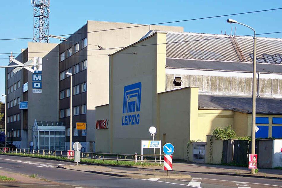 Das Leipziger Stahlbauunternehmen IMO half einst mit, den Berliner Fernsehturm zu bauen. Nun musste die Firma Insolvenz anmelden.