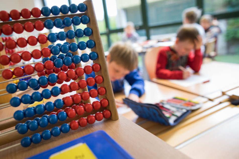Das Bildungssystem in Hessen ist nach wie vor nur mittelmäßig. (Symbolbild)