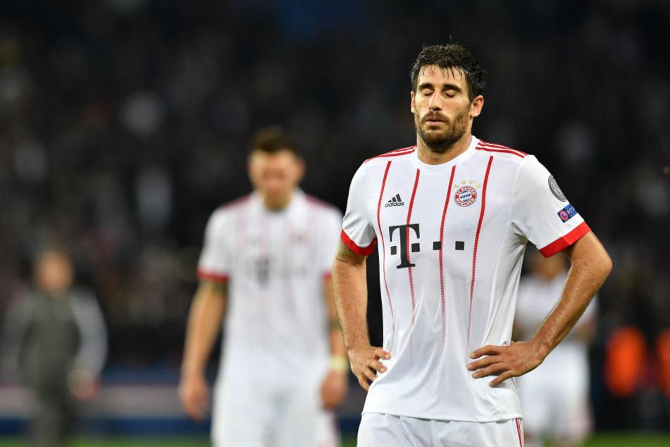 Vor Champions-League-Kracher: Massenschlägerei zwischen Fans von Bayern und Paris