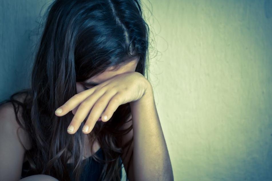 Das Mädchen wurde hilflos in Augsburg gefunden. (Symbolbild)