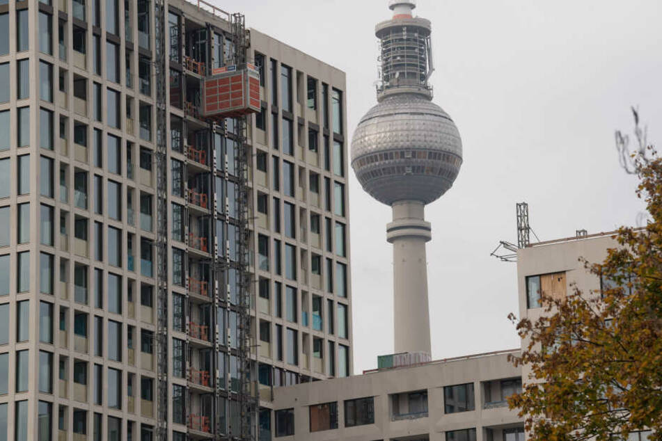 Jetzt gibt es neue Details zum bevorstehenden Mietendeckel-Gesetz für Berlin (Symbolbild).