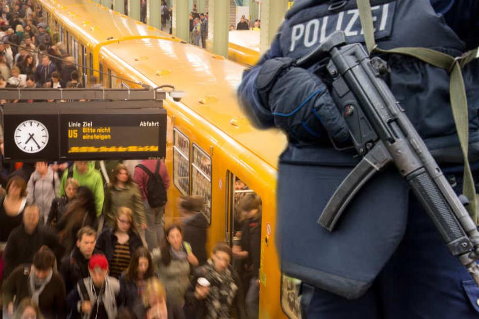 Anschlag auf U-Bahn geplant? Vater (43) und Sohn (19) als mutmaßliche IS-Mitglieder vor Gericht
