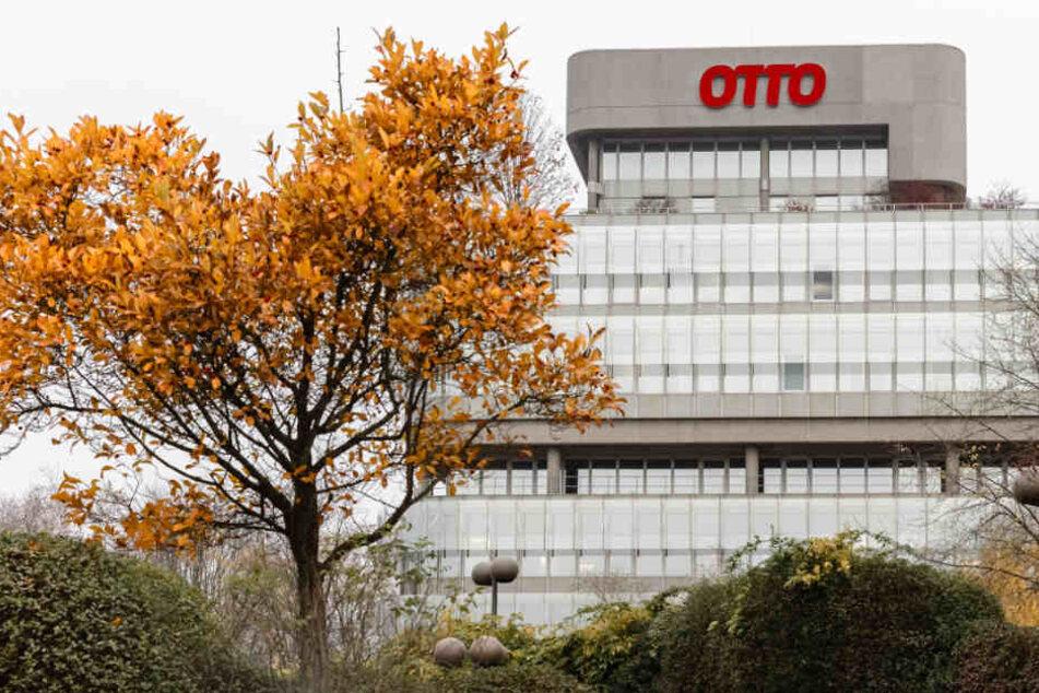 Otto Gruppe will Klimaschutz-Vorreiter werden