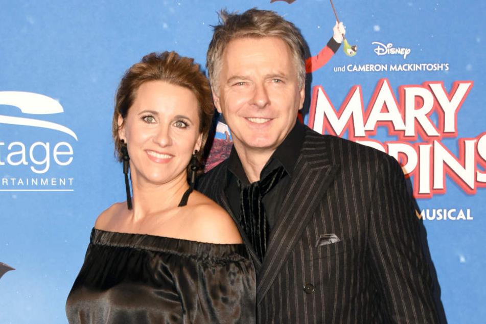 Seit zwölf Jahren ist der Moderator mit seiner Frau Irina verheiratet. Das Paar hat vier Kinder.