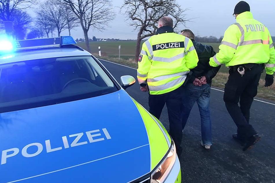 Wie viele Straftaten in Deutschland 2017 tatsächlich begangen wurden, darüber klärt die neue Statistik nicht auf.