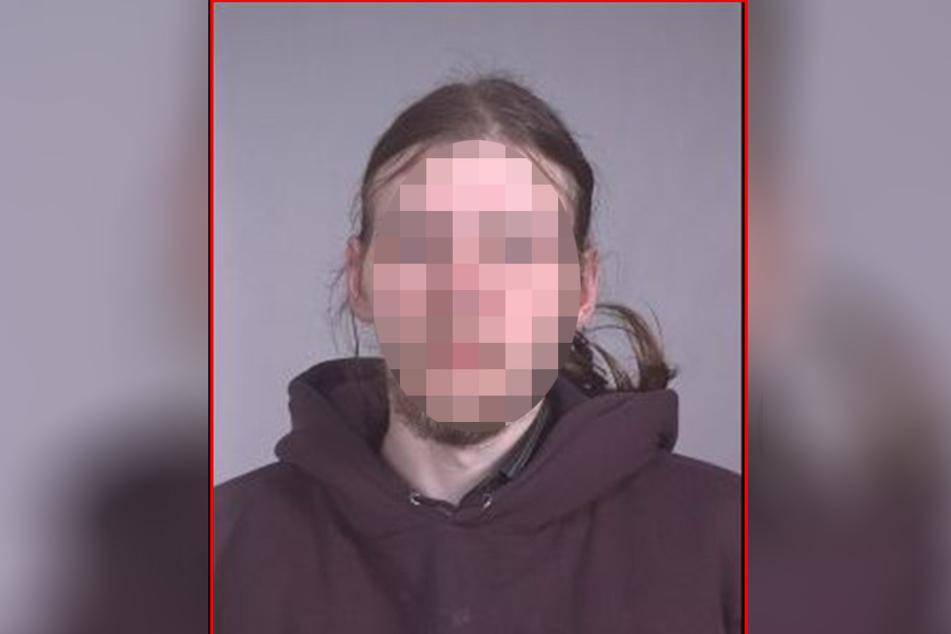 Dieser Mann wurde Opfer eines schweren Verbrechens in Leipzig.