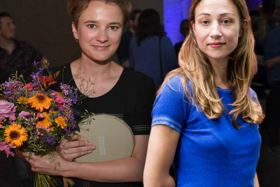 """Auf dem Filmfest München wurde """"Alles ist gut"""" gleich zweifach ausgezeichnet."""