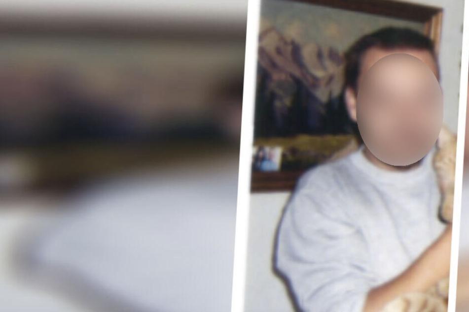Seit Dienstag wurde der 53-jährige Steffen R. aus Wermsdorf vermisst.