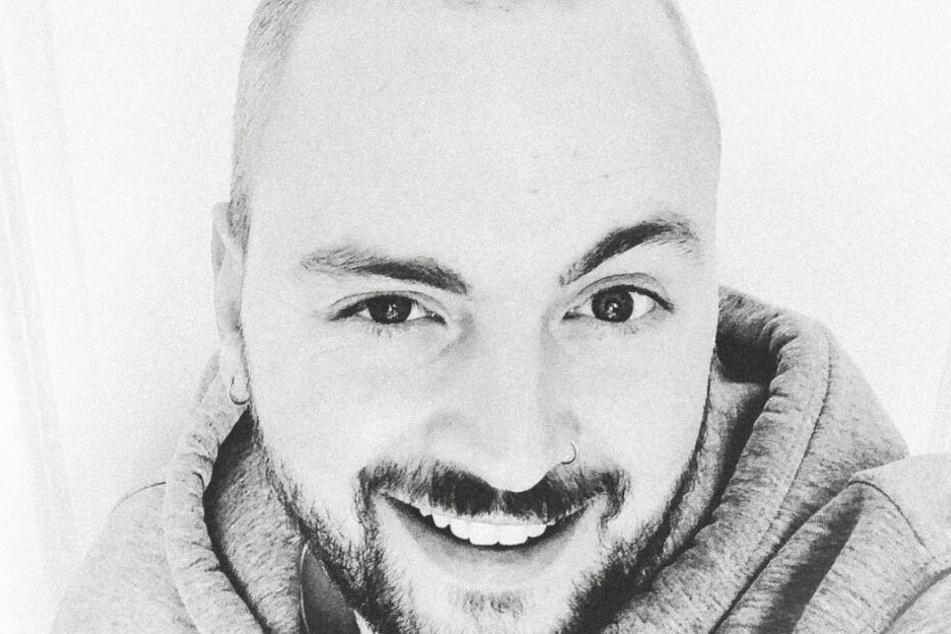 """""""Energy Sachsen""""-Julian (32) hatte ein hochwertiges Paket einen Tag lang vermisst, am Donnerstagmorgen kam die freudige Nachricht."""