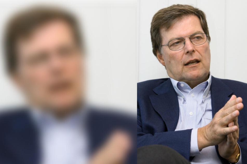 Klaus Gehrig übernimmt die Leitung nach dem Rücktritt des Kaufland-Chefs.