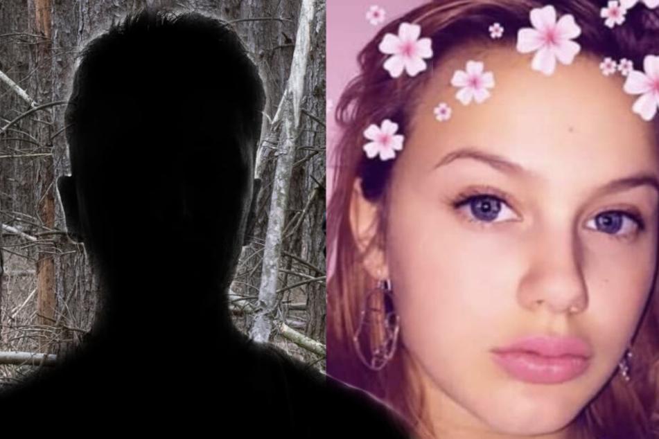 Mutter erzählt: Internet-Freund wollte vermisste Rebecca (15) offenbar besuchen!