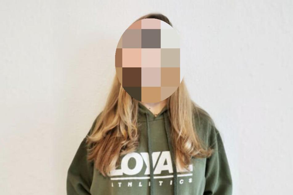 14-Jährige vermisst: Polizei sucht Alice aus Dippoldiswalde!