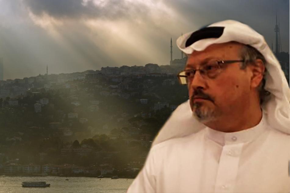 """""""The Dissident"""": Brutaler Mord an kritischem Journalisten schockierte die Welt!"""