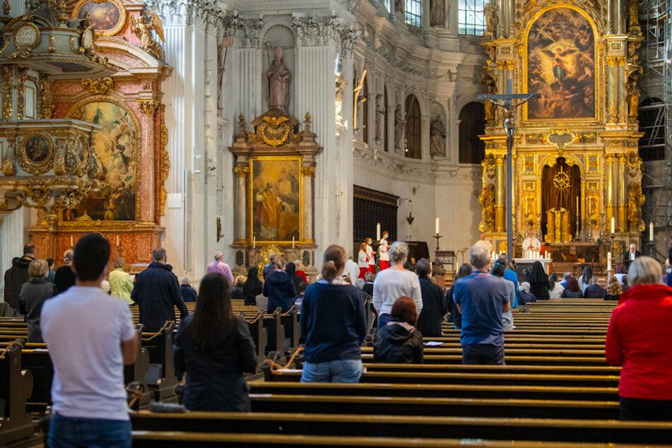 Opferstock in Münchner Kirche geleert: Das sind die Strafen für die Übeltäter