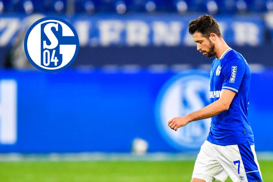 """Schalke-Fans laufen nach Pleite Sturm: """"Trümmerhaufen"""", """"maximale Frechheit""""!"""