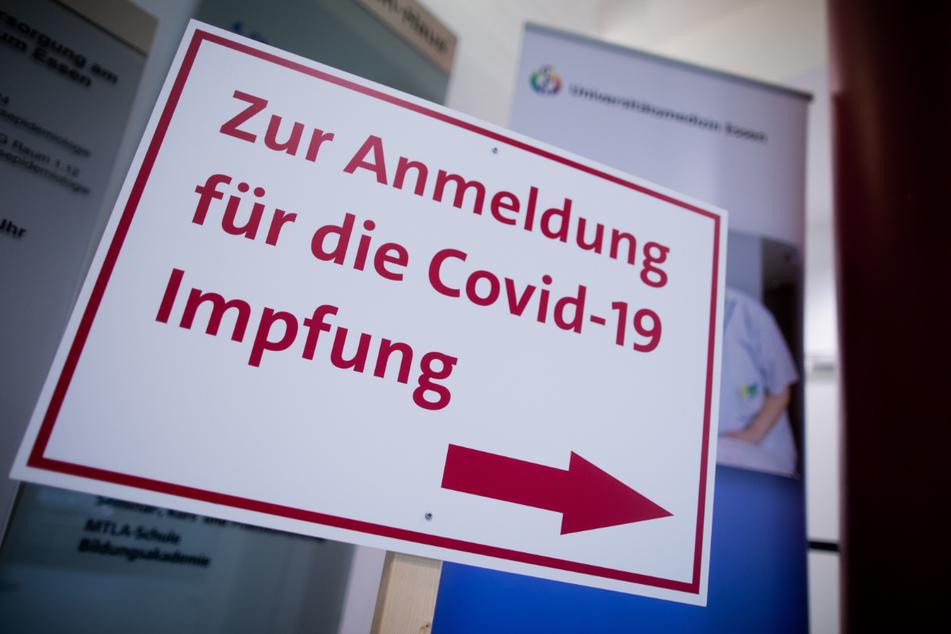 Zehntausende Menschen in Schleswig-Holstein sind bereits gegen Corona geimpft. (Symbolbild)
