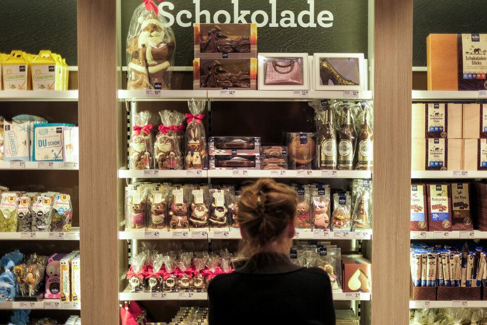 Arko, Eilles und Hussel: Schoko-Läden insolvent!