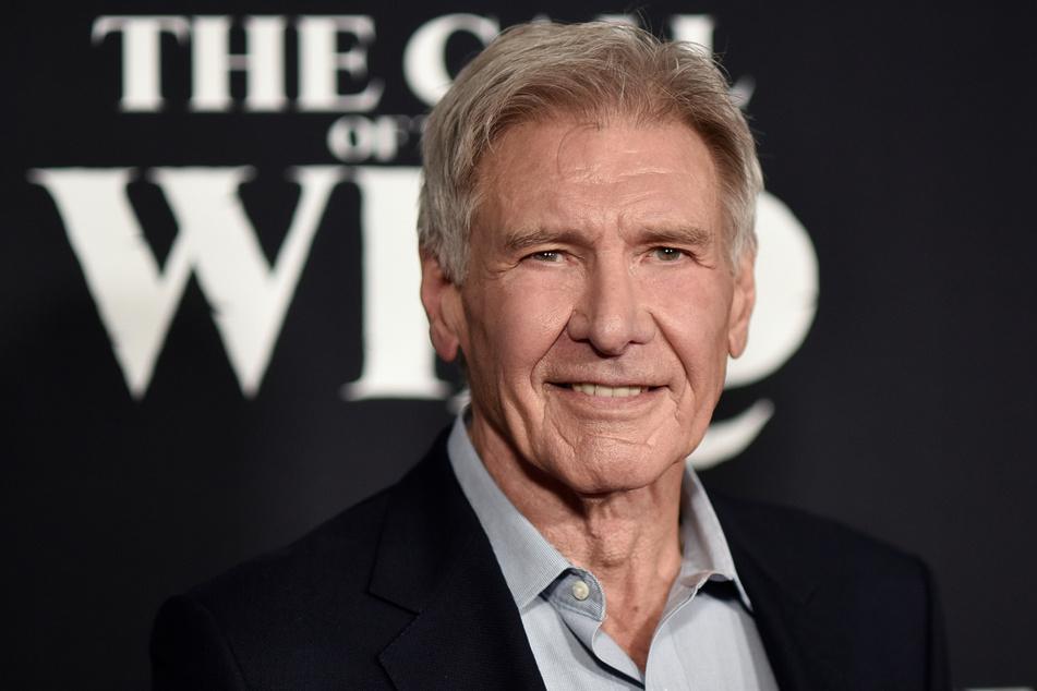 Harrison Ford (78) will es noch einmal wissen und spielt erneut Indiana Jones.