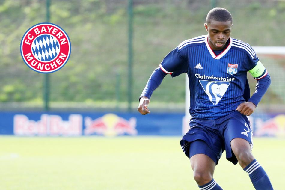 FC Bayern: Dieser Youngster lässt den FCB offenbar abblitzen, legen Bosse nun nach?