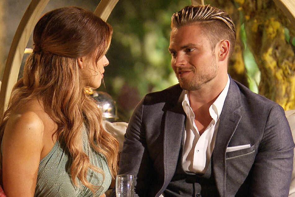 Im TV kämpft er noch um Jessis letzte Rose. Doch im wahren Leben scheint Johannes Haller (29) längst wieder in Flirtlaune zu sein.
