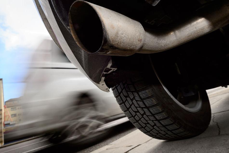 """Seit September 2015 läuft der """"Dieselgate"""". Damals wurde öffentlich, dass VW eine illegale Abschalteinrichtung in der Motorsteuerung ihrer Diesel-Fahrzeuge verwendet hat."""