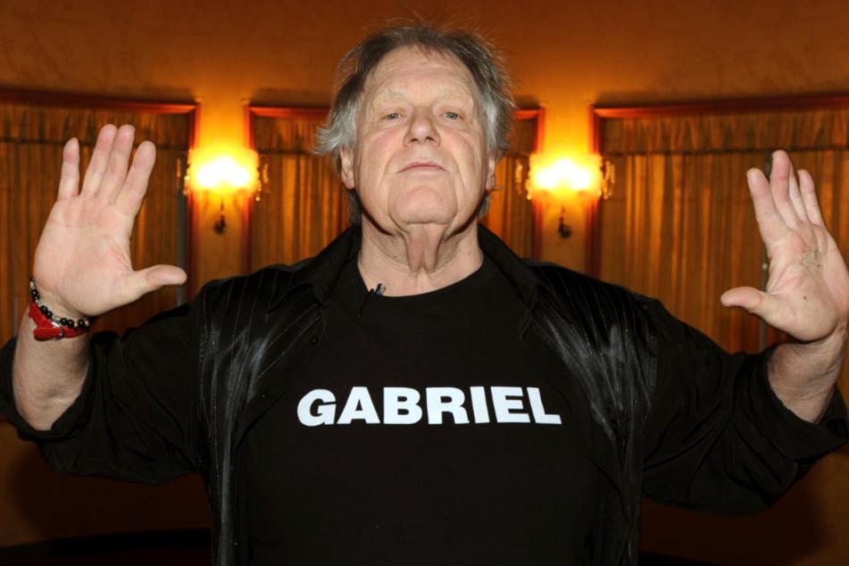 Im Juni 2017 verstarb Gunter Gabriel überraschend.