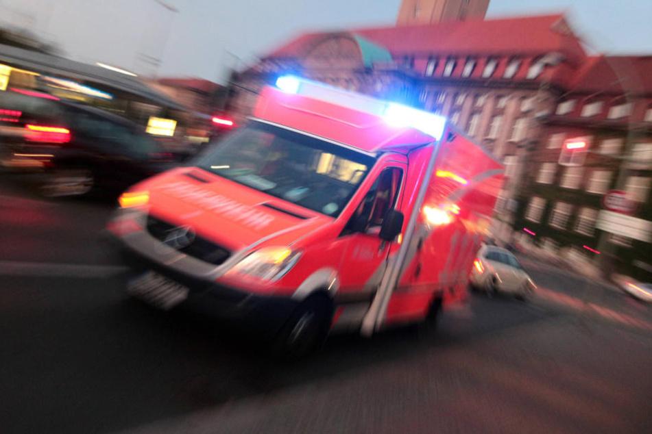 Auf der A3 wurde ein Mann (20) tödlich verletzt.