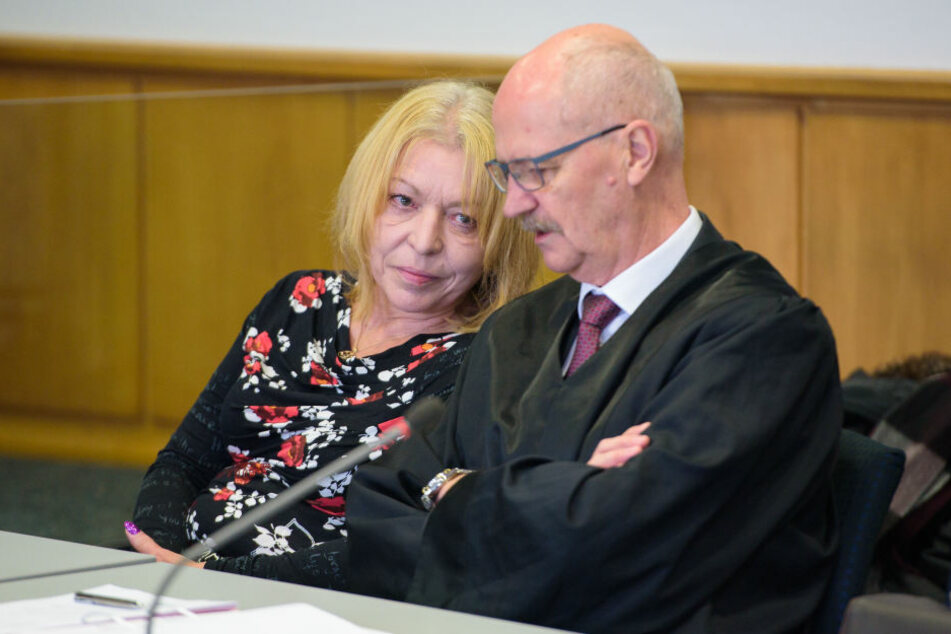 Die Klägerin verlor den Prozess.