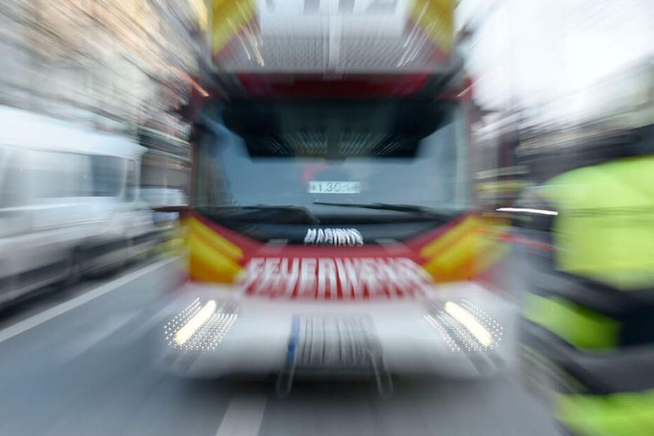 Feuerwehr München: Seid einen Tag live bei allen Einsätze dabei!