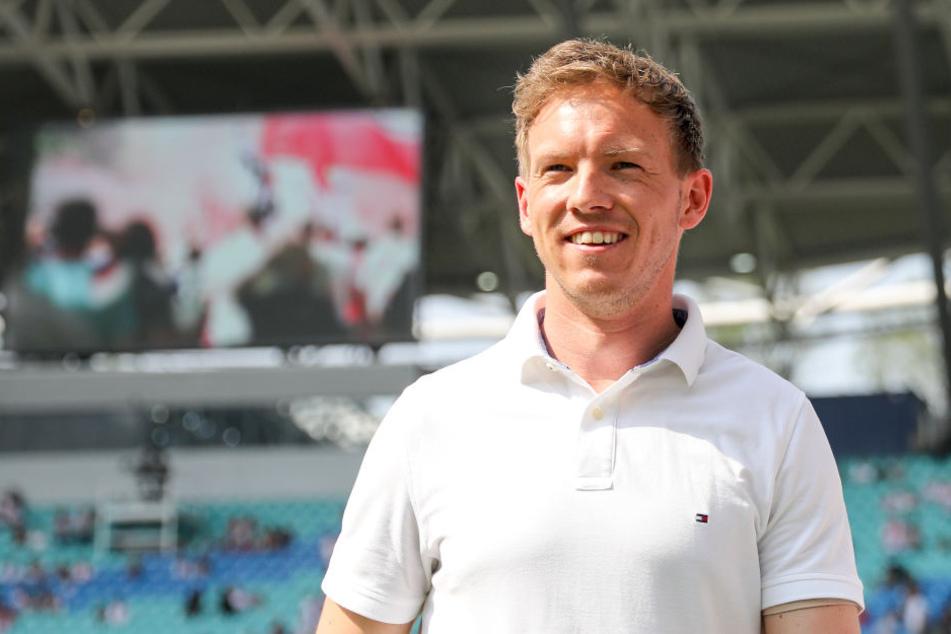 3:1 gegen Hannover: Hoffenheim hält Kurs und feiert Kramaric