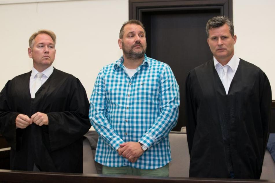 Das Urteil für Wilfried W. ist nun rechtskräftig.