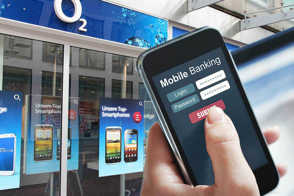 Banken alarmiert! Hacker räumen Konten von O2-Kunden leer