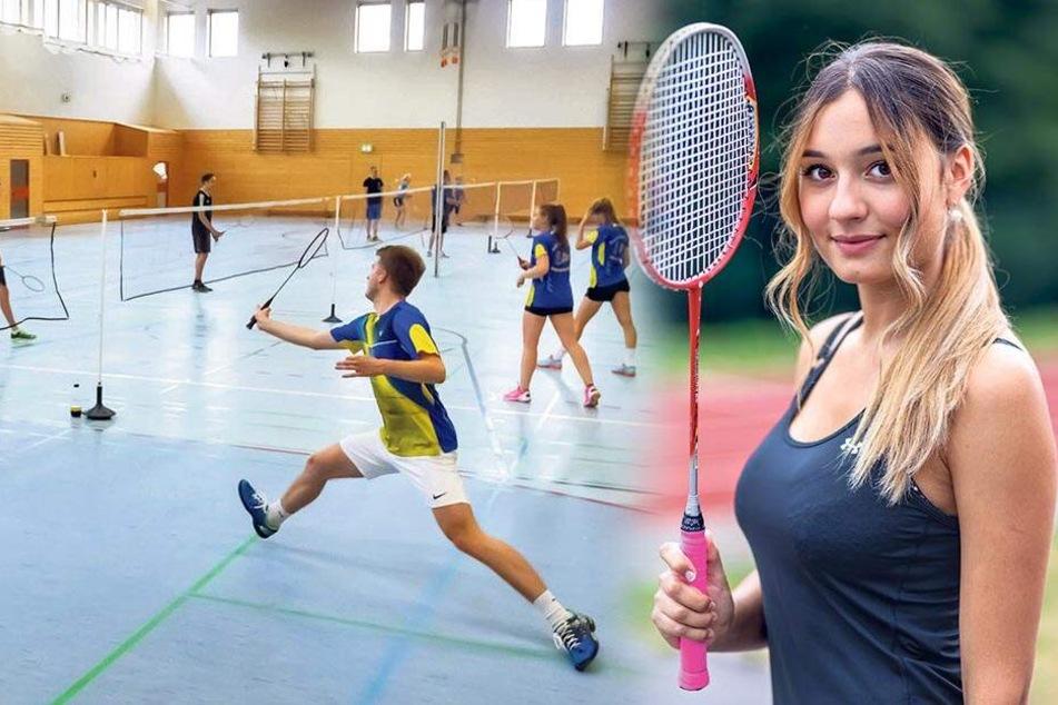 Tolle Aktion! Dieses Badminton-Turnier war etwas ganz Besonderes