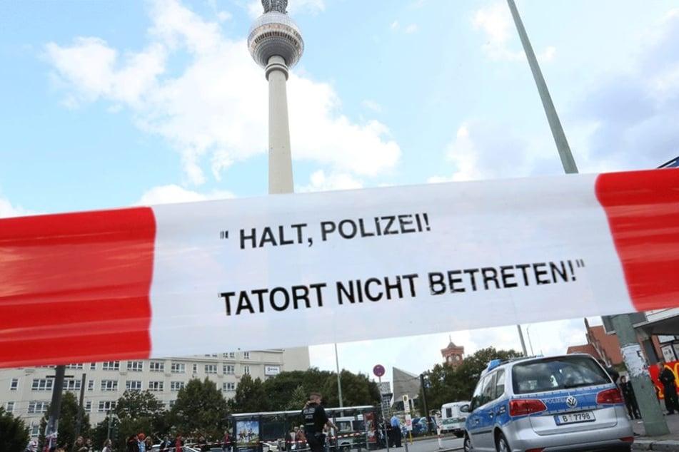 Immer wieder kommt es auf dem Alexanderplatz zu brutalen Angriffen.