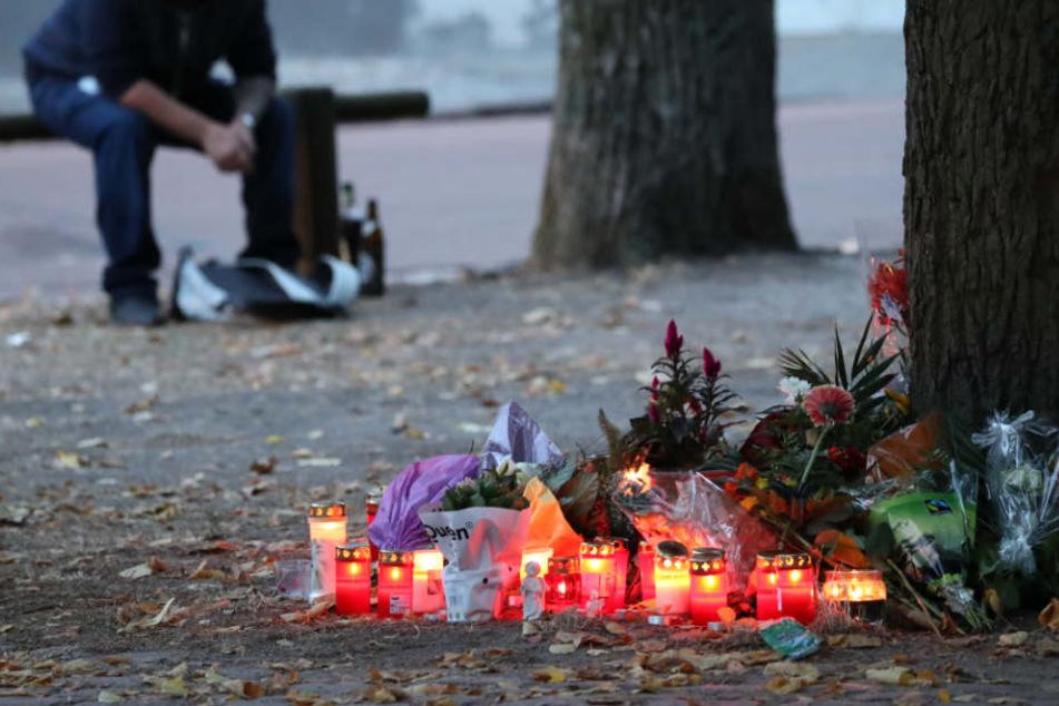 Markus (†22) bei Streit in Köthen gestorben: Anklage gegen Teenie-Duo erhoben