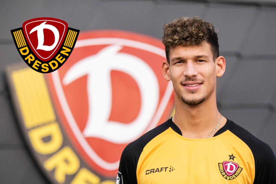Dynamo glückt Transfercoup: SGD verstärkt sich mit Heinz Mörschel!