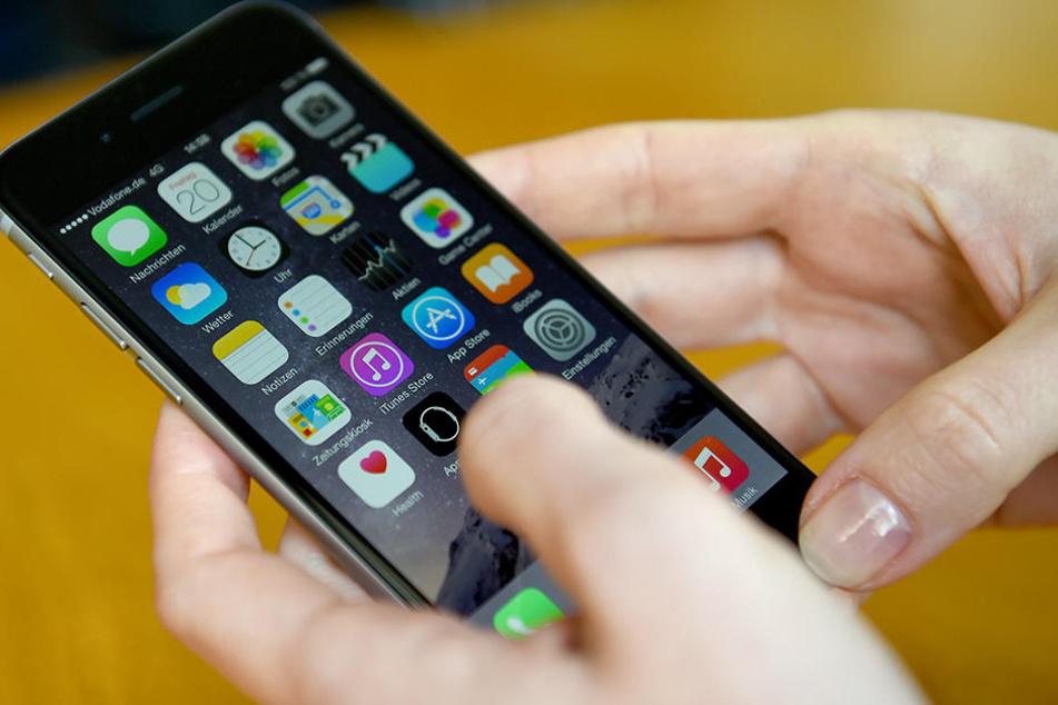 Akku überhitzt: Apple-Geschäft in Zürich evakuiert