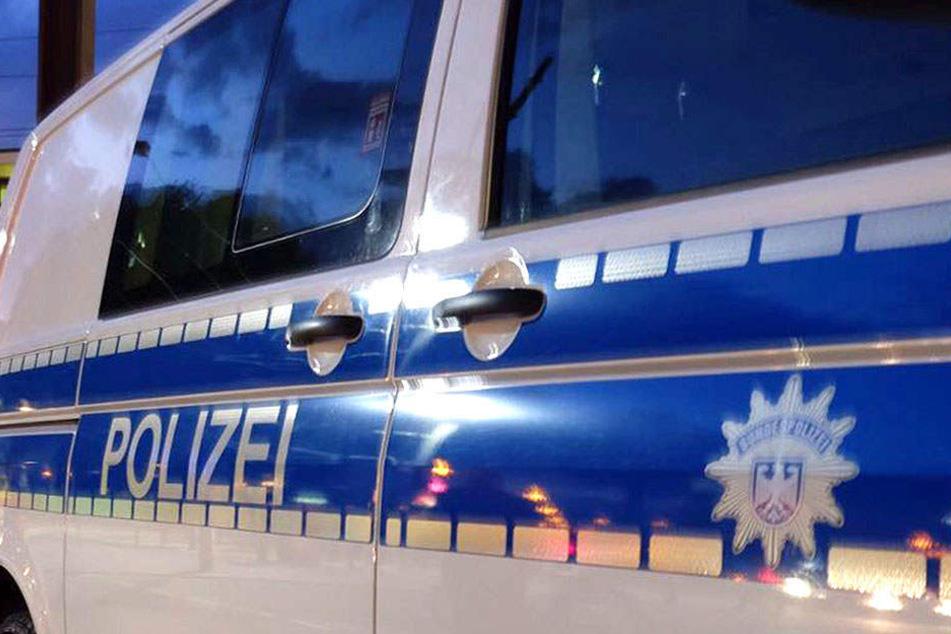 Ein Lieferwagenfahrer wurde in Mannheim überfallen (Symbolbild).