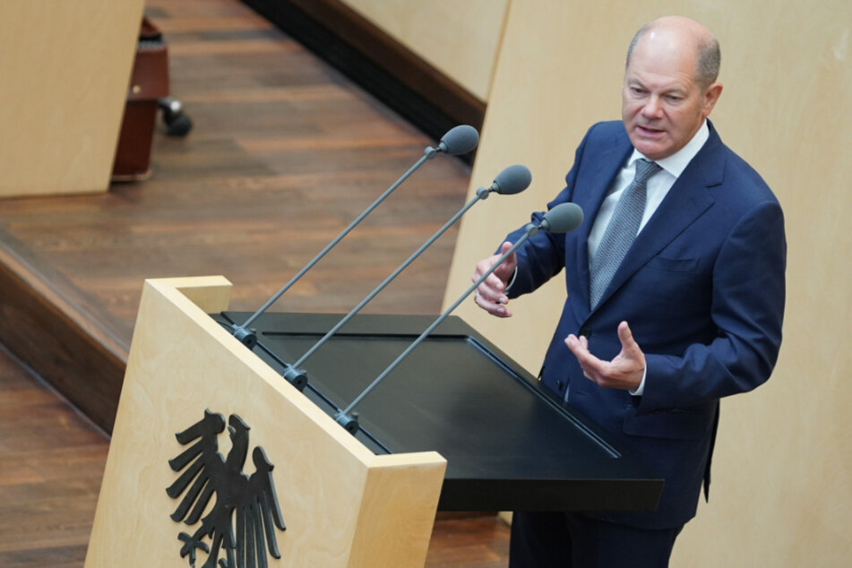Wegen Corona: Scholz will 2021 rund 96 Milliarden Euro neue Schulden aufnehmen