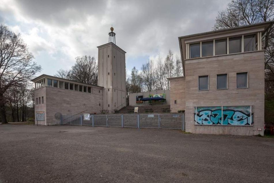 Die Chemnitzer Küchwaldbühne macht Schluss mit Provisorien.